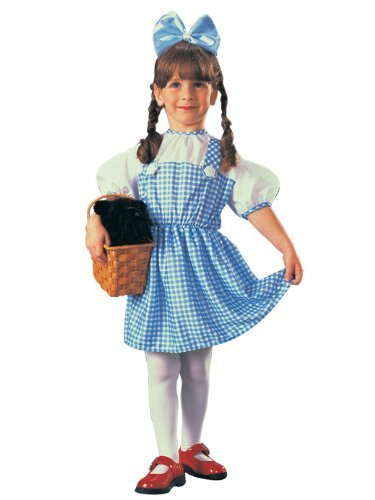 Dorothy Halloween Costume - Wizard of Oz WB