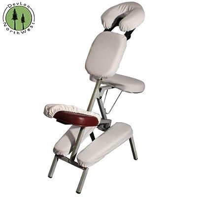 DevLon NorthWest Deluxe Flannel 6pc Massage Chair Sheet Set