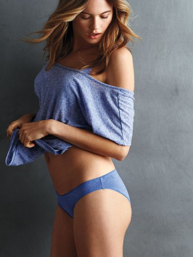 EVERYDAY PERFECT Bikini Panty 【並行輸入品】 ラベンダーブルー/LavenderBlue(3GN)