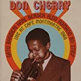 Live at Cafe Montmartre 1966(Don Cherry Quintet)