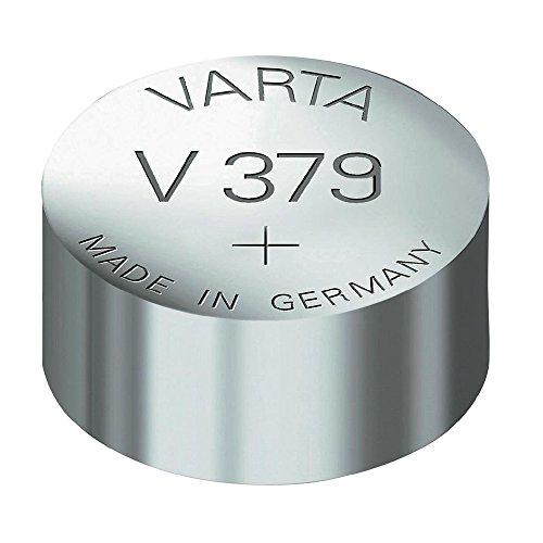 VARTA 2100 pile bouton électronique V379