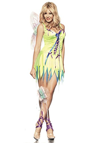 Women's Sexy Fairy Cosplay Costumes