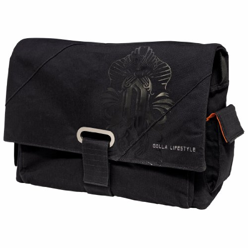 Golla GOLLA G-816, LAPTOP BAG (Multicolor)