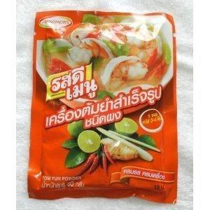 rosdee-ajinomoto-menu-tom-yum-powder-spicy-lemongrass-soup-rosdee-60g-pack-of-5