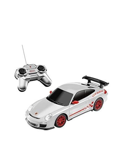 F&P Juguete Radiocontrol Porsche Gt3 Rs 2/S A 1:24 Blanco