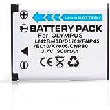 Neewer LI-42B Battery for Olympus SP Series