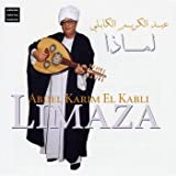 Abdel Karim El Kabli Limaza: SONGS FROM THE SUDAN