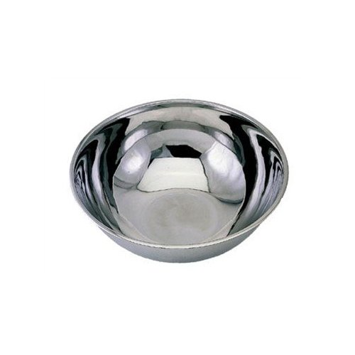 Stainless Steel Mixing Bowl Size: 7.38