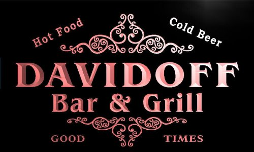 u10362-r-davidoff-family-name-gift-bar-grill-home-beer-neon-light-sign-enseigne-lumineuse