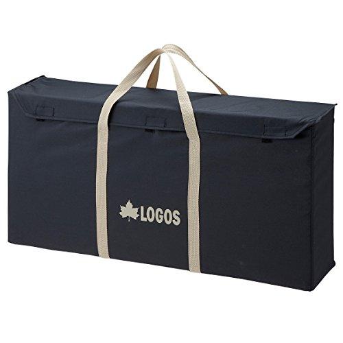 ロゴス(LOGOS) グリルキャリーバッグL 81340510