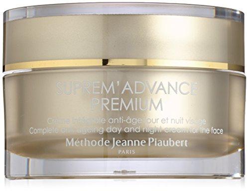 Jeanne Piaubert 71201 Crema Antirughe