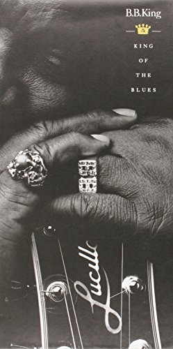 B.B. King - King Of The Blues [4 Cd Box Set] - Zortam Music