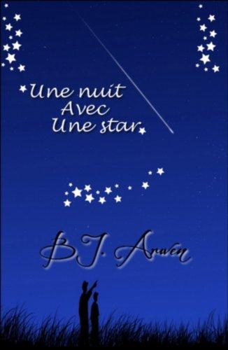 Couverture du livre Une nuit avec une star ( Nouvelle Gay )