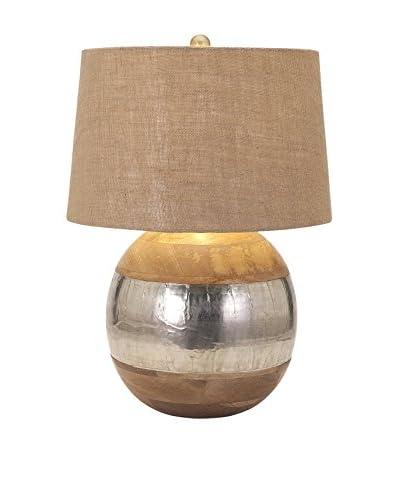 Max & Nellie Nessa Table Lamp
