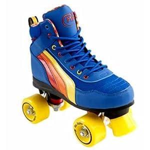 SFR Rio Retro Quad Roller Skate