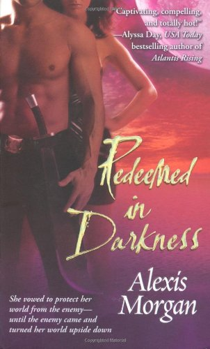 Image of Redeemed in Darkness (Paladins of Darkness, Book 4)