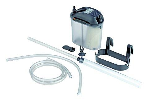 Eden 57461 501 gravel aspirateur nettoyant pour fond d for Aspirateur fond aquarium