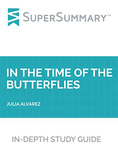 "an analysis of courage in time of the butterflies by julia alvarez Character bravery and courage: in the time of the butterflies by julia alvarez 1054 words | 5 pages within the novel, ""in the time of the butterflies,"" mate, minerva, dede, and patria had to create decisions to overcome obstacles that would transform each of their lives throughout the book, all of the sisters changed somehow."