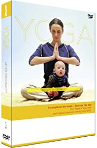 Yoga after pregnancy [DVD]