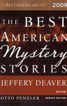 The Best American Mystery Stories<tm> 2009, Jeffery Deaver