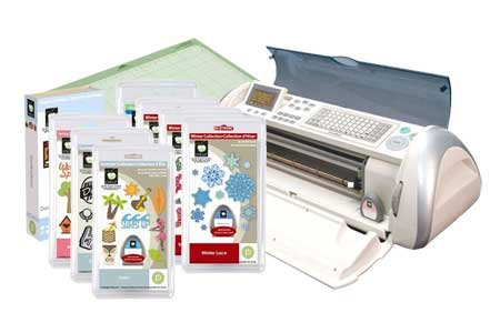 Cricut Expression Huge Bundle