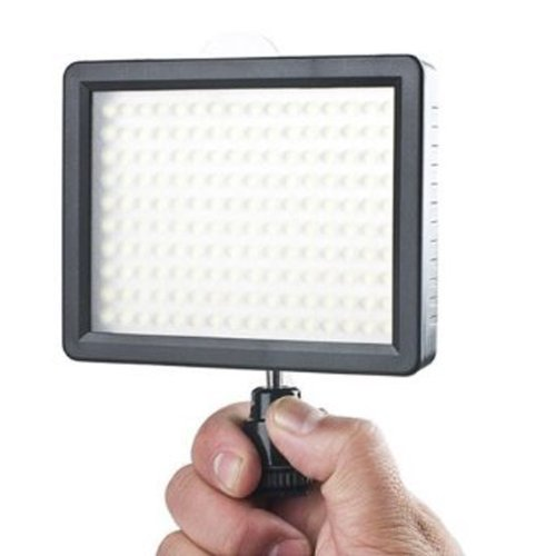 Zenness Wansen W160 Led Video Camera Light For Canon Nikon The Same With Cn-160