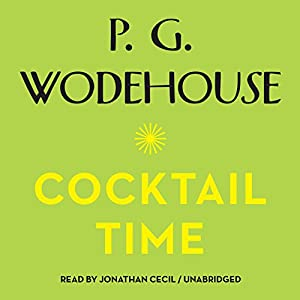 Cocktail Time Audiobook