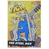 The Tick the Steel Box