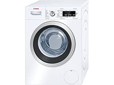 Bosch WAW28549IT Lave linge 9 kg 1400 trs/min A+++ Blanc