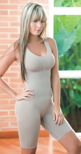 Cocoon Seamless Full Body Girdle with Marine. All Sizes & Colors, Fajas, Faja Reductora, Cincher, Body Girdle, Body Shapers for Women & Men By Cocoon. Free Shipping & Promotions See
