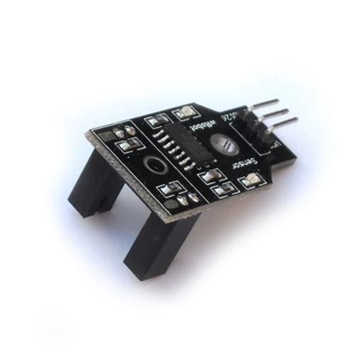 CF-Kay Infrared speed counting sensor slot type infrared switch B (Counting Sensor compare prices)