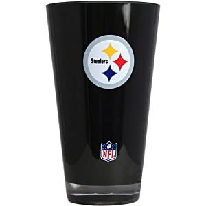 NFL Pittsburgh Steelers Single Tumbler by Duck House