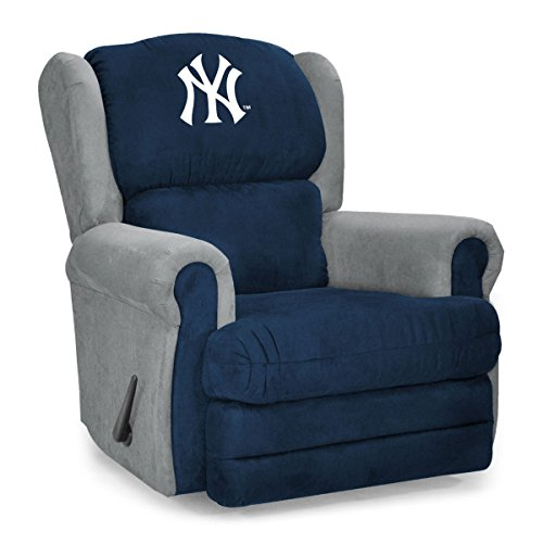 New York Yankees Recliner Yankees Recliner Yankees