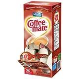 Coffee Mate Cinnamon Vanilla Creme Liquid Creamer (50 count)