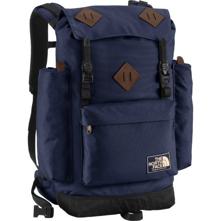 Best The North Face Rucksack Backpack 2013 Reviews: