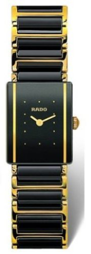 RADO Watch:Rado Integral Ladies Watch R20383162 Images