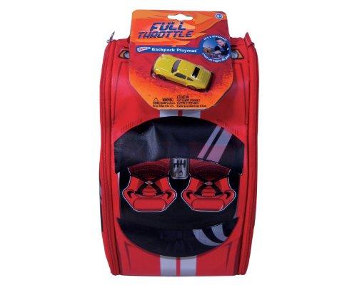 Race Car Bedding front-447517