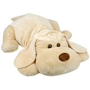 Toys R Us Plush 43 inch Tan Sammie Pup