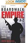 The Boardwalk Empire A-Z: A Totally U...