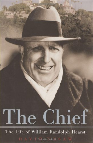 a biography of the life and times of william randolf hearst William randolph hearst had everything he wanted as a child but, he was a rebel in eighteen eighty-five, he was expelled from harvard, one of the best universities in america, for playing a joke on a professor.