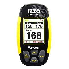 IZZO Swami 4000 Golf GPS by IZZO Golf