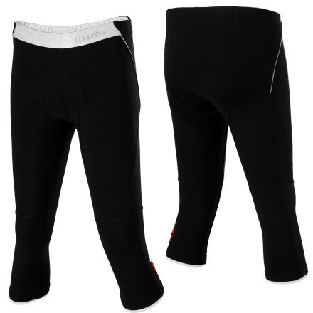 Buy Low Price Zero RH + Fusion Knicker – Women's Black/White, M (ECD0122-910-M)