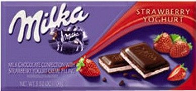 milka-strawberry-yoghurt-chocolate-100g