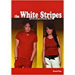 The White Stripes And The Sound Of Mutant Blues book cover