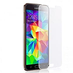 Ininsight solutions Samsung Galaxy S DUOS S7562 9H Hardness Toughened Tempered Glass Screen Protector
