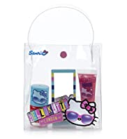 Hello Kitty London Lip & Nail Trio Gift Set