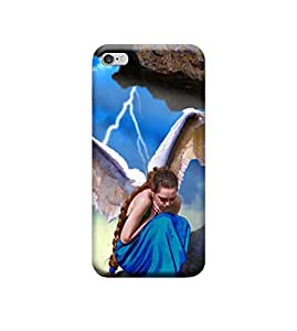EPICCASE Premium Printed Mobile Back Case Cover With Full protection For Apple iPhone 6 Plus (Designer Case)