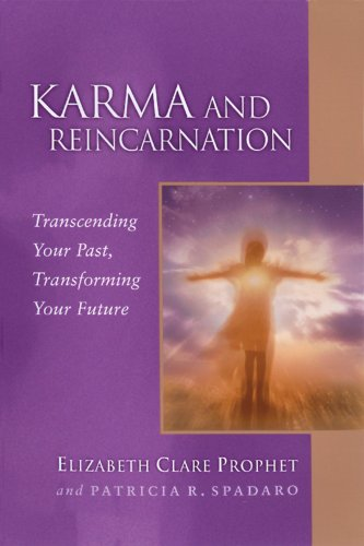Image for Karma and Reincarnation : Transcending Your Past, Transforming Your Future