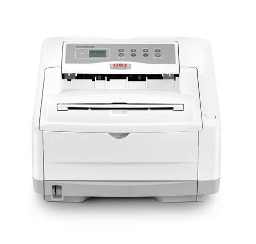 OKI B4600 A4 Mono Laser Printer