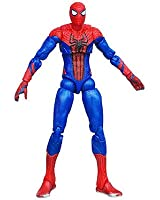 Spider-Man - 38326 - Figurine - Spider-Man Movie - Ultra Poseable Spider-Man